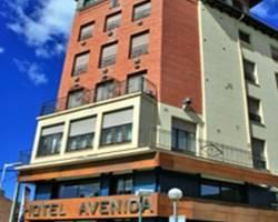 Avenida Hotel