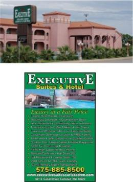 Photo of Executive Suites & Hotel Carlsbad