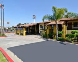 BEST WESTERN Americana Inn