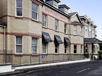 Mercure Altrincham Bowdon Hotel