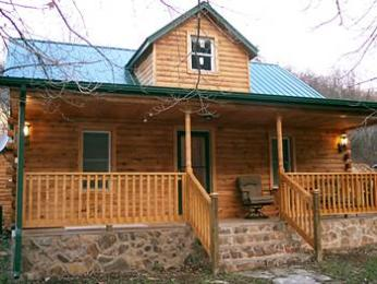 Photo of Saltville Cabins