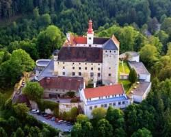 Artis Hotel Schloss Krumbach