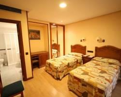 Hostal Ana Belen