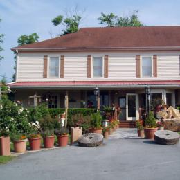 Woodbridge Inn 