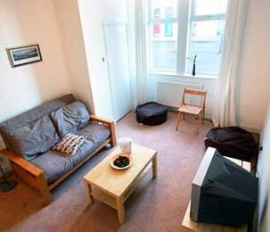 New Town Studio Apartments