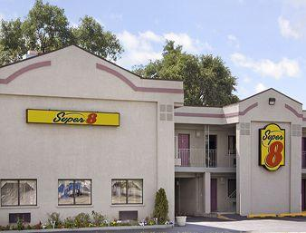 Super 8 Motel Rosemont / O'Hare