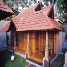 Thapovan Heritage Home
