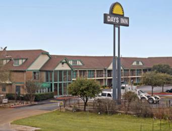 Days Inn Austin South