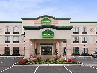 ‪Wingate By Wyndham Mt. Laurel/Philadelphia Area‬
