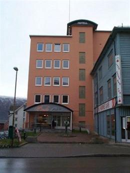 Photo of Amalie Hotel Tromsø