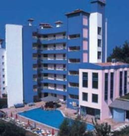 Photo of Happy Apart Hotel Kusadasi