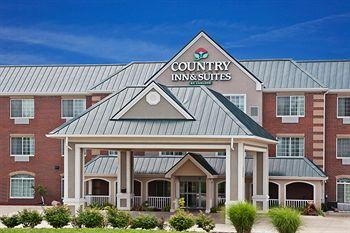 Country Inn & Suites by Carlson