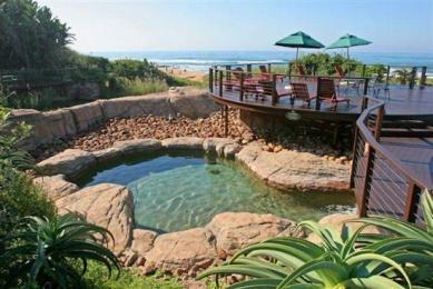 Zimbali Beach Estate