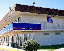 ‪Motel 6 Moses Lake‬