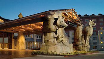 ‪Great Wolf Lodge‬