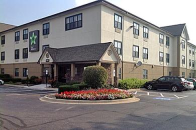 ‪Extended Stay America - Chicago - Naperville - West‬