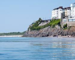 Photo of The Clarence House Hotel Tenby