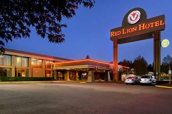 Photo of Red Lion Hotel Kelso/Longview