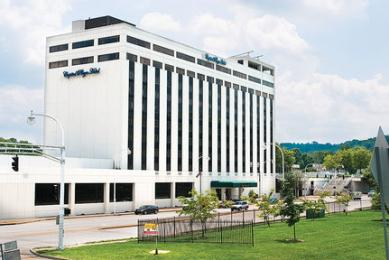 Holiday Inn Frankfort - Capital Plaza