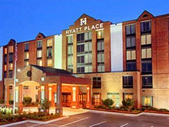 Photo of Hyatt Place Indianapolis Airport