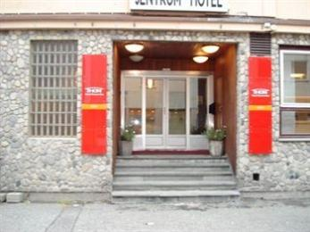 Thon Hotel Sentrum