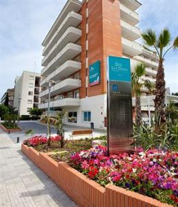 Photo of Les Dalies Apartments Salou