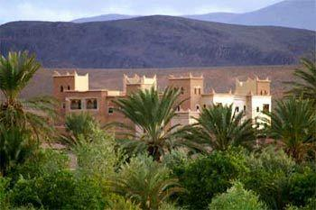 Photo of Kasbah Zitoune Ouarzazate