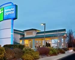 ‪Holiday Inn Express Yakima‬