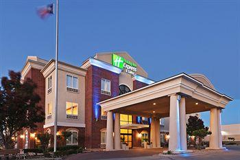 ‪Holiday Inn Express Abilene‬