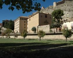 Photo of Hotel Arabia & Apartamentos El Recreo Albarracin