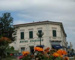 Photo of Hotel Stazione Livorno