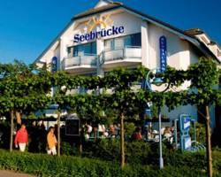 Hotel & Restaurant Seebruecke
