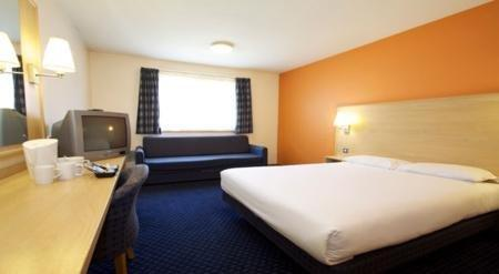 Photo of Travelodge Warrington Lymm Services