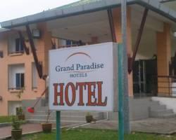 Grand Paradise Highway Hotel Seremban North