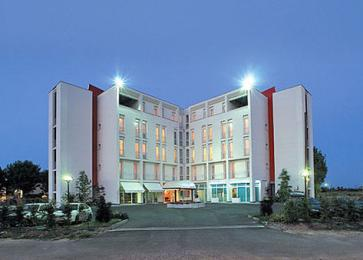 Photo of My Hotels Campus Parma