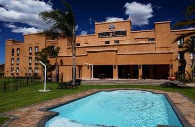 Town Lodge Polokwane