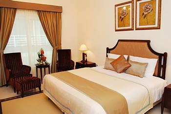 AlManar Hotel Apartments