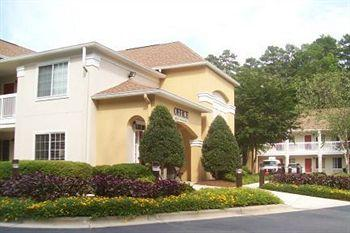 ‪Homestead Studio Suites - Raleigh - Crabtree Valley‬