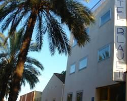 Photo of Hotel Blauet Barcelona