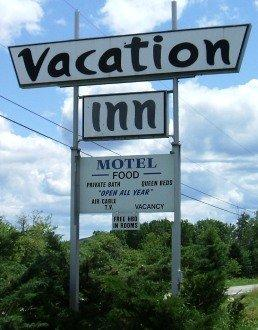 ‪Vacation Inn Motel‬