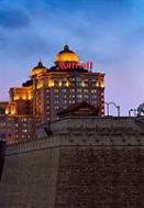 Marriott Hotel Beijing City Wall