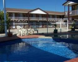 Albury Classic Motor Inn