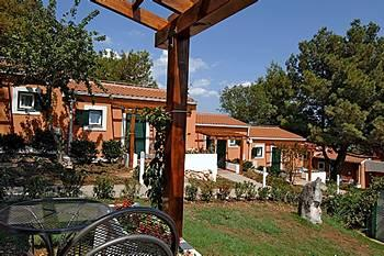 Naturist Park Koversada Apartments Blesicka