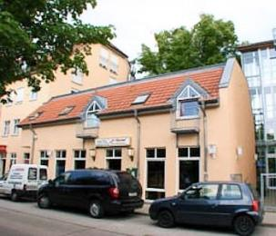 Filmhotel Lili Marleen