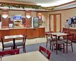 Photo of Holiday Inn Express Dalhart