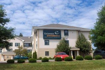 ‪Extended Stay America - Boston - Danvers‬