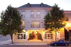 Hotel Les Mars, Relais & Chateaux