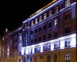 Photo of City Hotel Teater Riga