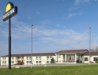 Days Inn Boonville