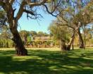‪Jacobs Creek Retreat at Moorooroo Park‬